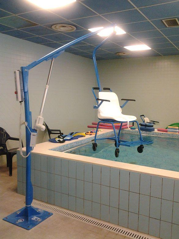 Poollift F 145