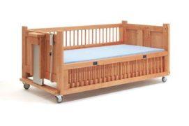 Therapie-Kinderbett Jeremia 1