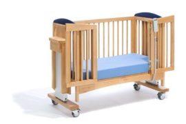 Therapie-Kinderbett Lasse Elektro