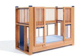Therapie-Kinderbett Lisa 136