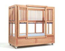 Therapie-Kinderbett Lukas 136